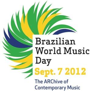 brazilian world music day